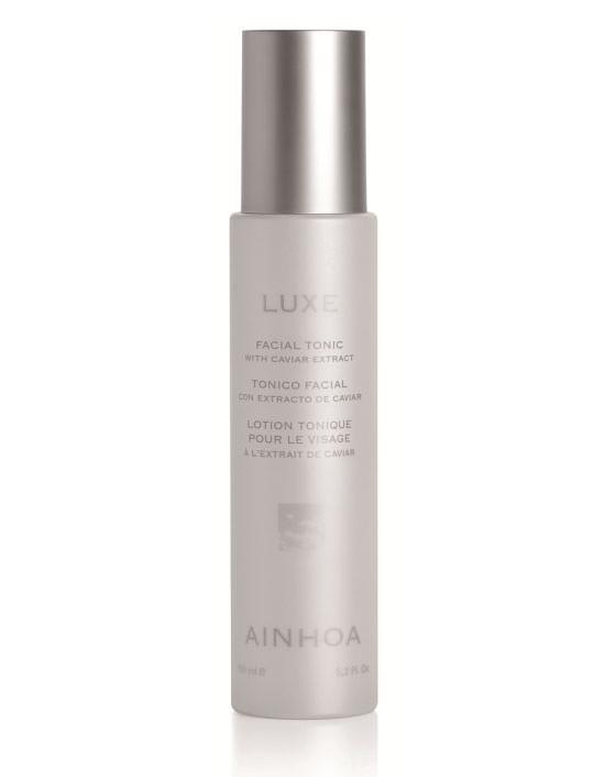Tónico facial Luxe de Ainhoa Cosmetics