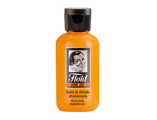 Aceite de Afeitado Ultralubricante