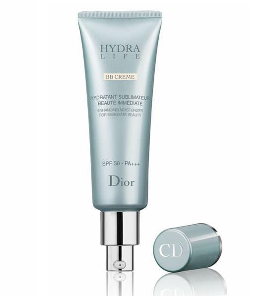 BB Cream Hydra Life de Dior