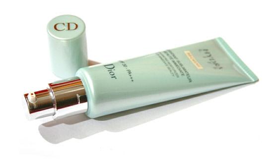 detalle difusor de Hydra Life BB Cream de Dior