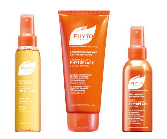 línea de productos Phytoplage de Phyto