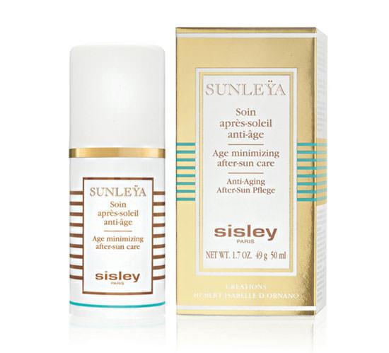 Sunleÿa Soin Après-Soleil de Sisley