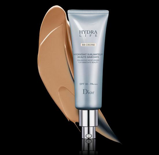 tono de Hydra Life BB Cream de Dior