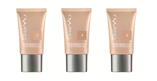 tonos BB Cream de Beyu