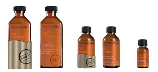 aceites de Argán MaghrabianOil