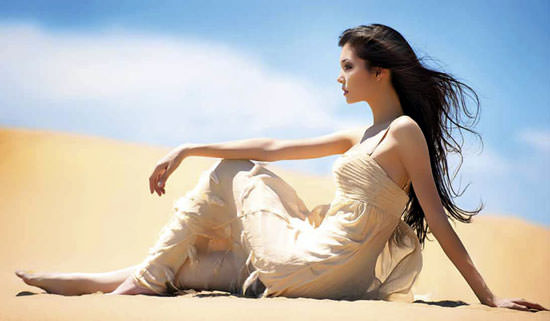 MaghrabianOil, magia del desierto