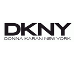 Logotipo de la marca DKNY - Donna Karan New York
