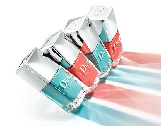 laca de uñas Dior Vernis de la colección Croisette