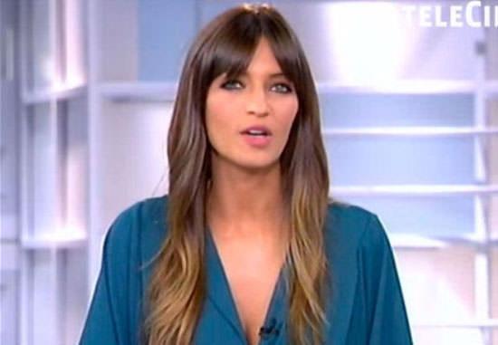 cambio de look de Sara Carbonero
