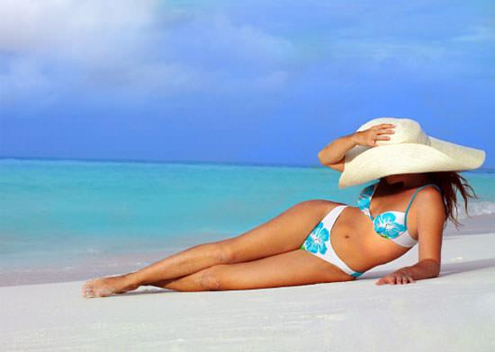 Protección solar Beauty Sun de Sensilis