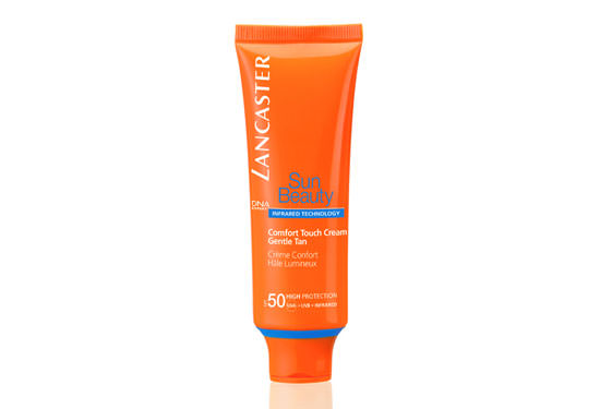 Comfort Touch Cream de Lancaster