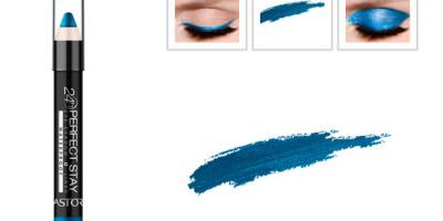 24H Perfect Stay eye shadow + liner de Astor