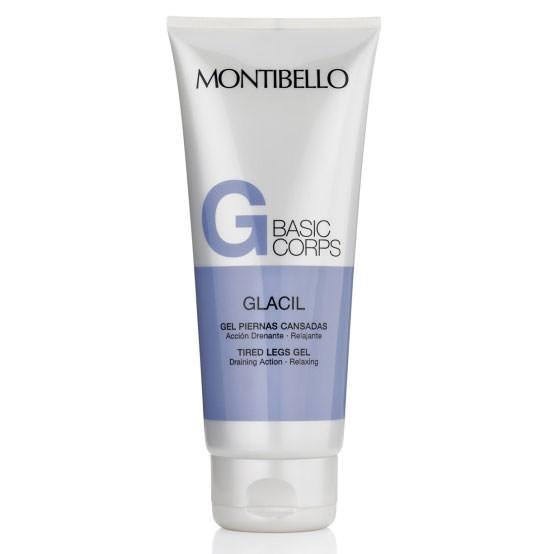 Gel para las piernas cansadas Glacil de Montibello