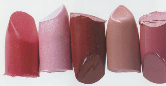 ¿Qué forma dejas en tu barra de labios?