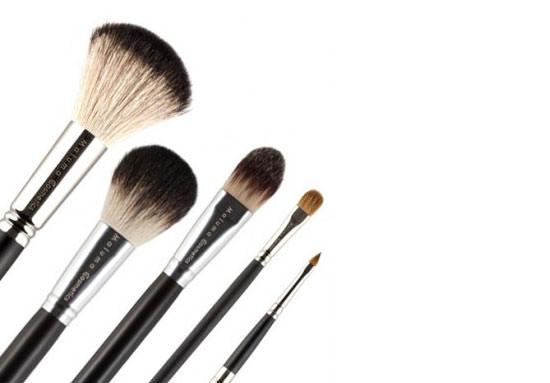 Brochas y pinceles de maquillaje Maluma Cosmetics