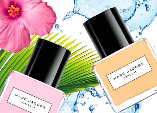 Splash Tropical Collection 2012 by Marc Jacobs