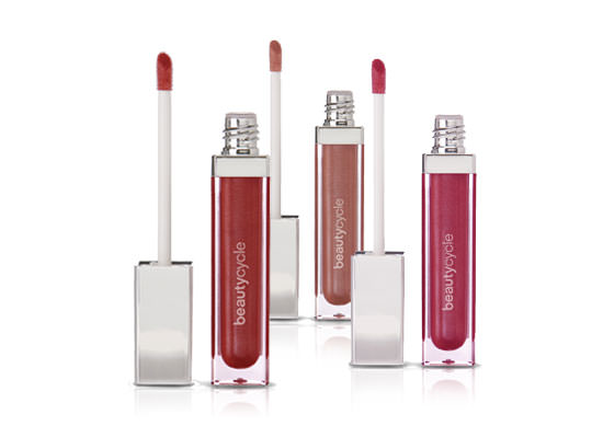 tonos Light Up Lip Gloss de Beautycicle
