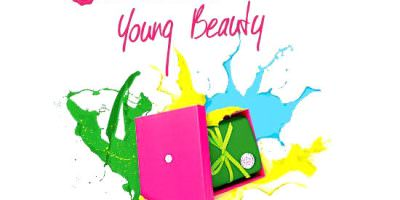 Young Beauty de GlossyBox