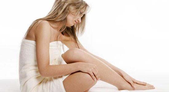 cómo aplicar crema Delicious Body Cream de Sensilis