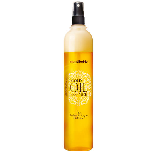 Bifásico Gold Oil Essence