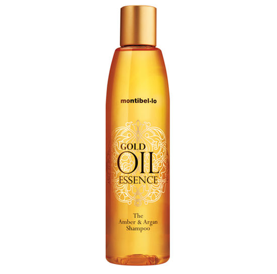 Champú Gold Oil Essence