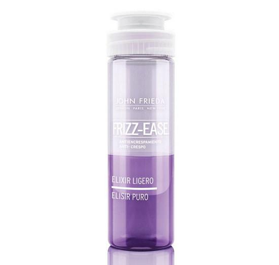 Elixir Ligero Frizz-Ease de John Frieda