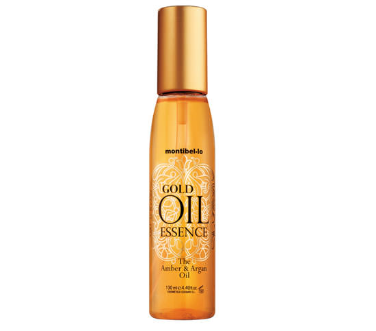 Oil Gold Essence