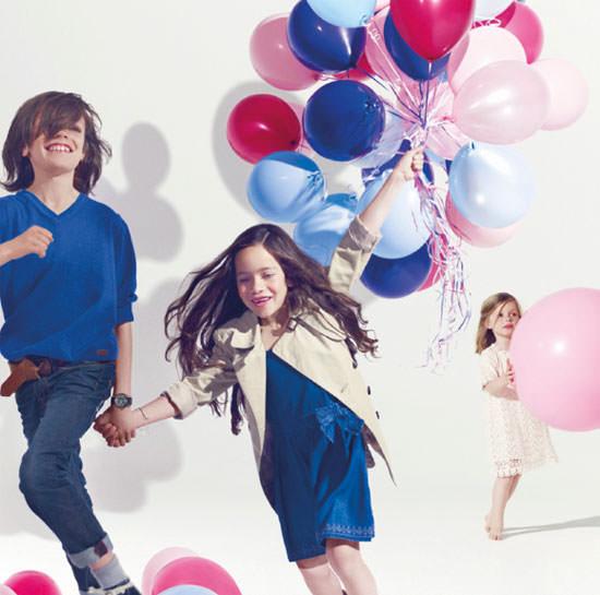 Tous Kids, las nuevas fragancias de Tous