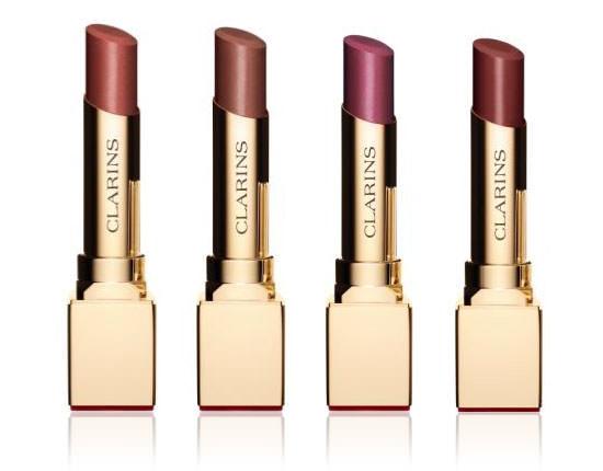4 nuevas tonalidades de los labiales Rouge Prodige