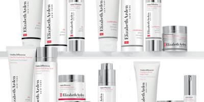 línea completa de productos Visible Difference
