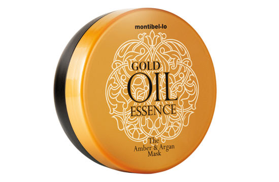 Mascarilla Gold Oil Essence