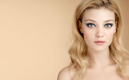 modelo Ombre Minérale, colección maquillaje otoño 2012 de Clarins