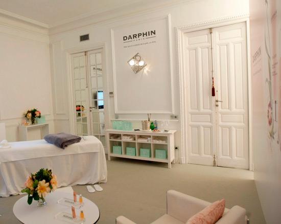 suite del Santo Mauro donde me hicieron el tratamiento VitalSkin