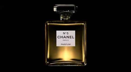 nuevo spot de Chanel nº5