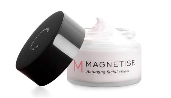 crema facial anti-edad Magnetise