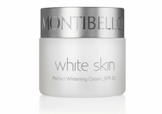 Perfect Whitening Cream SPF20