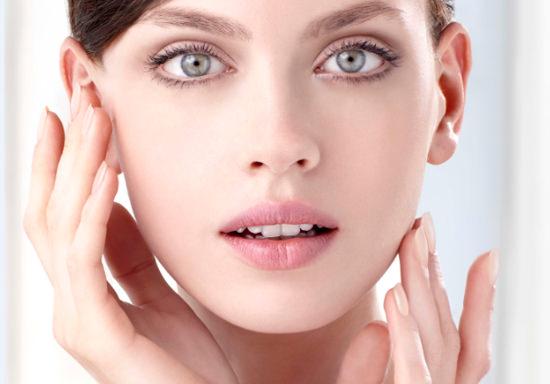 modelo White Skin de Montibello