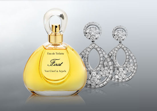 First de Van Cleef & Arpels (original 35 aniversario)