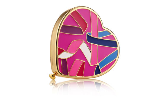 Estée Lauder Evelin Lauder Dream Pin