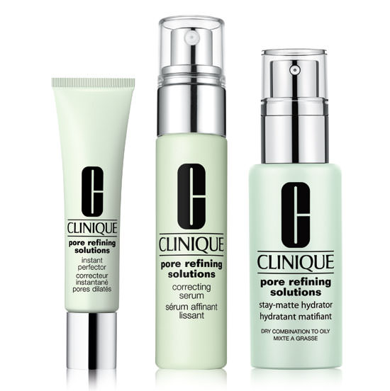 productos Pore Refining Solutions