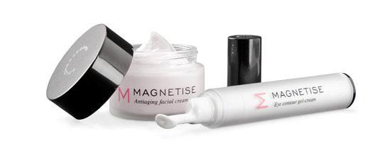 productos Magnetise de Cosmo Cosmetics