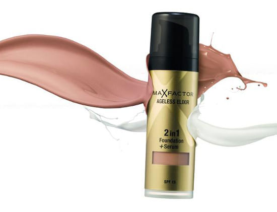 Max Factor Ageless Elixir