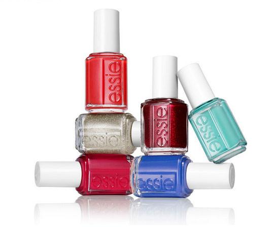 nuevos tonos Otoño - Invierno 2012 de Essie
