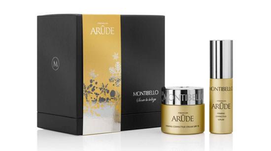 Cofre Arûde Premium de Montibello