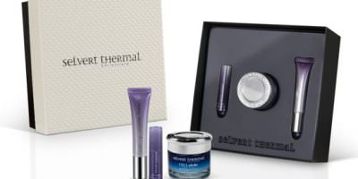 Luxury Beauty Box de Selvert Thermal