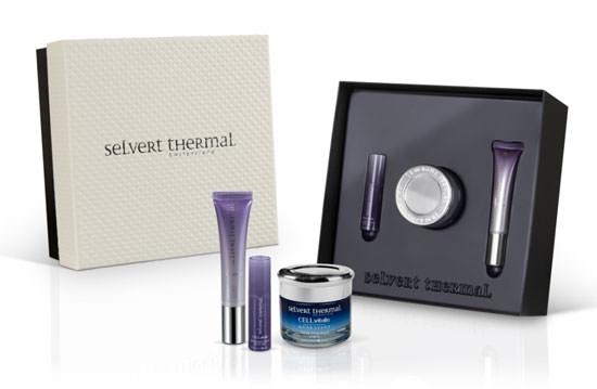 Luxury Beauty Box de Selvert Thermal
