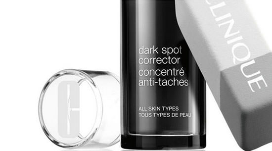 Skin Supplies For Men Dark Spot Corrector Clinique
