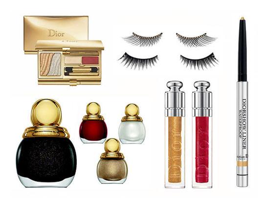 Grand Bal de Dior, colección de Navidad