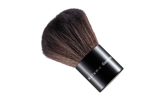 kabuki de Maluma Cosmetics