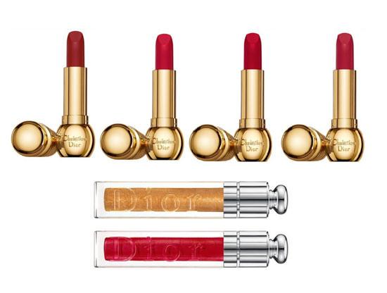 labiales Grand Bal de Dior